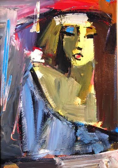 Arte Cristina Faleroni: JEAN GUINEY JGITYAN