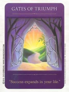 Sacred Traveler Oracle Cards -Le Voyageur Sacré   Graine d'Eden
