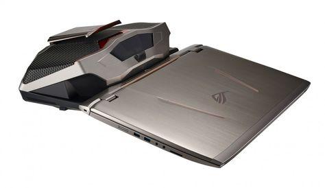 1 Gx700 Docking 23 Gaming Accessories Modern Tech Asus Rog