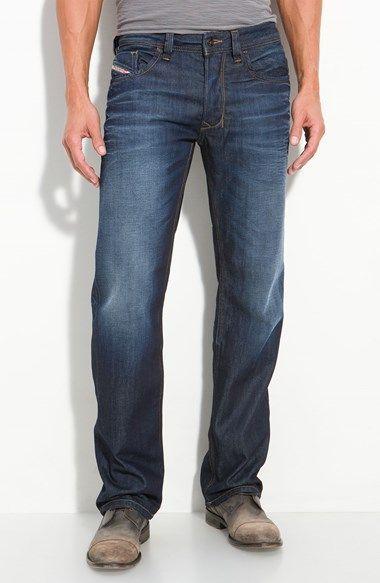 9e25a4b8 DIESEL 'Larkee' Relaxed Fit Jeans (73N) #MensJeans   Mens Jeans ...