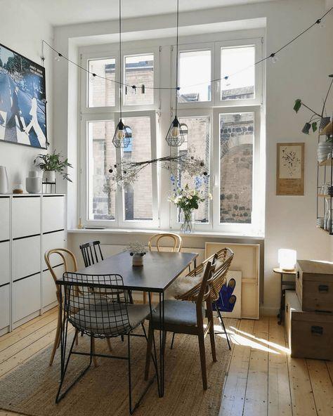 Schon Noras Charmantes Eklektisches Haus #charmantes #eklektisches #noras
