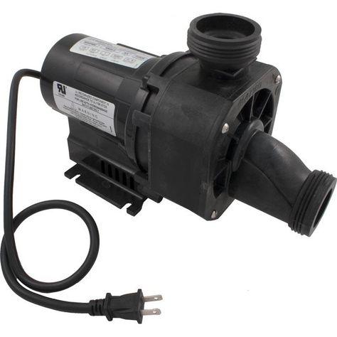 Balboa Gemini Plus Ii Nr2a C 3 4hp 8 5 Amps 120v Air Switch 0035f00c Spa Parts Gemini Pumps