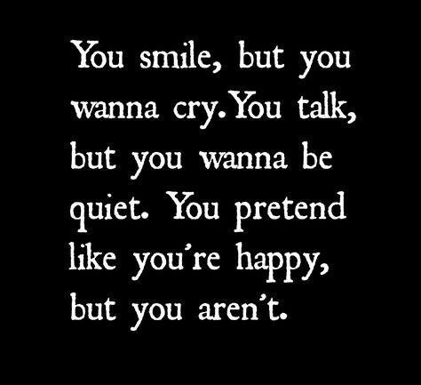 I just want to be my happy go lucky self again... I've been told to get over it but it's not that easy for me. Maybe for some but not for me...
