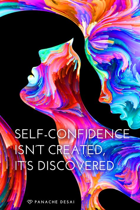 The ultimate way of moving into a place of complete self-confidence is by completely trusting.  Visit http://www.panachedesai.com/blog/how-to-create-radiant-self-confidence/?utm_source=pinterest&utm_medium=page&utm_term=how-to-create-radiant-self-confidence&utm_content=image&utm_campaign=self-love to receive a FREE gift from Panache Desai...