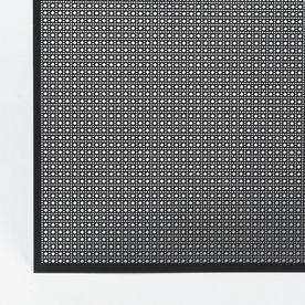 M D 24 In X 3 Ft Aluminum Sheet Metal At Lowes Com Aluminum Sheet Metal Sheet Metal Gauge Sheet Metal