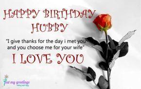 60 Happy Birthday Husband Wishes In 2020 Happy Birthday Husband
