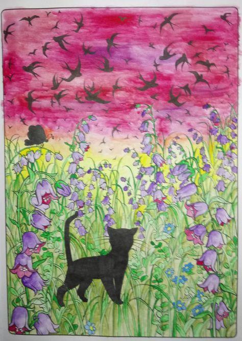 List Of Pinterest Kolorowanka Antystresowa Images Kolorowanka