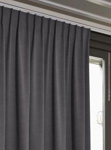 Beautiful Gordijnen Dubbele Plooi Pictures - Ideeën Voor Thuis ...