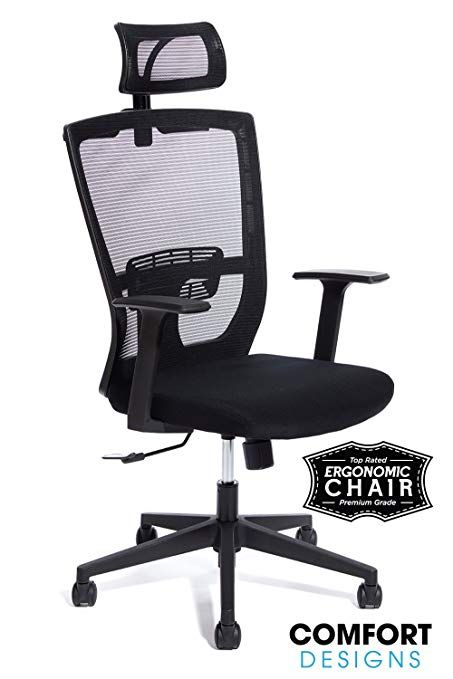 The Need For The Office Chair Back Support Ergonomic Desk Chair