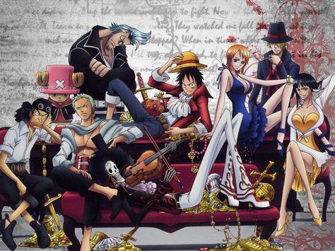 One Piece With Images One Piece Anime One Piece Nami One Piece Manga