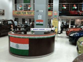 The Starburst Motors Pvt Ltd Kolkata Offers You The Best Deals On Marut Suzuki Arena Alto 800 We Offers You Th Suzuki Maruti Suzuki Cars Suzuki Cars