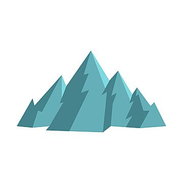 Mountain Icon Flat Style Mountain Clipart Style Icons Mountain Icons Png And Vector With Transparent Background For Free Download Geometric Background Colorful Backgrounds Free Vector Graphics