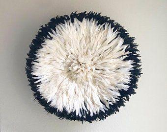 Surface Abroad By Surfaceabroad On Etsy Juju Hat Decor Juju Hat Bamileke Juju Hat