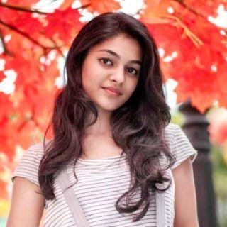 Veena Nandakumar Lead Actress Of Malayalam Movie Kettiyolaanu Ente Malakha My Words Thoughts South Indian Film Indian Film Actress Actresses