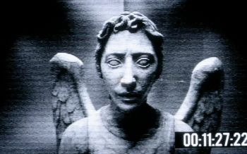 Hd Wallpaper Background Id 377922 In 2020 Weeping Angel Doctor Who Wallpaper Angel Wallpaper