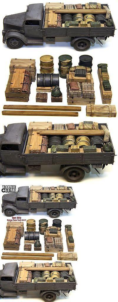 1//35 Scale resin model kit Street fighter 5 loading