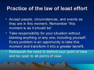 7 Spiritual Laws Of Success Law Of Detachment Detachment Quotes Law Of Karma
