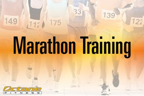 If you're taking on a 26.2-mile race, one of the best things you can do for success is research and follow a marathon training schedule. #marathontraining #trainingschedule #trainingtips #runchat #runners #running #marathon #run
