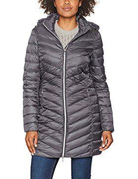 Damen Woman Jacket Woman Geox Mantel Jacket Geox Mantel Damen lcJF1K