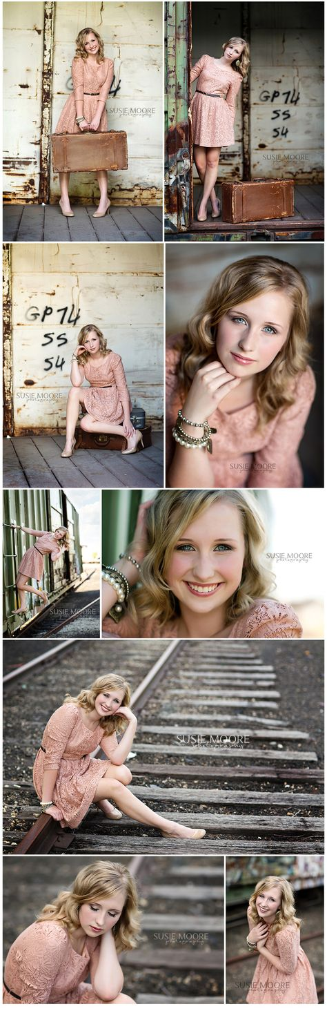 More senior photography