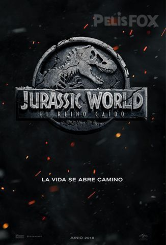 Ver Jurassic World El Reino Caido 2018 Online Latino Hd Pelisplus Jurassic World Peliculas Peliculas Completas Gratis