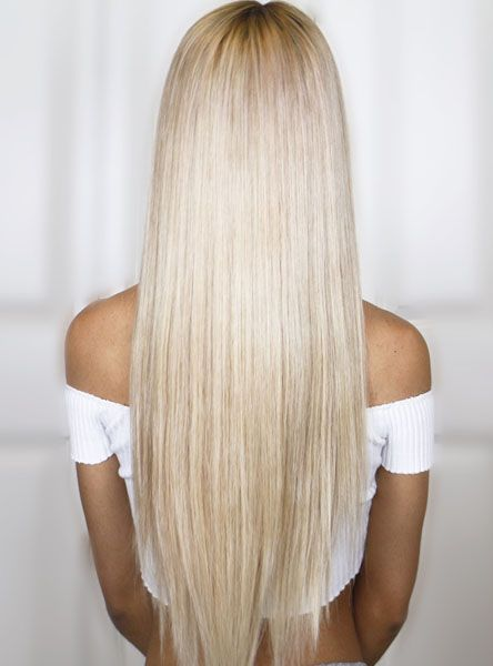 Cream Color Straight Human Hair Lace Wigs Explore With Color And