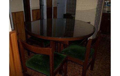 vendo mueble de cocina | mesa y sillas | Muebles de Cocina, Muebles ...