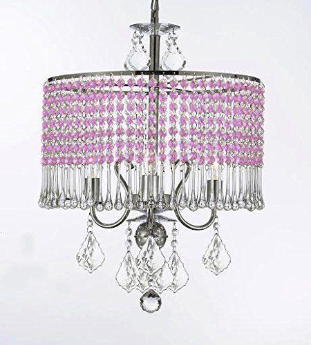 Find the Best Deals on Raelyn 3 Light Crystal Chandelier