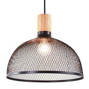 Zavesne Svitidlo Tomasucci Cap Suspension Lamp Globe Pendant Light Copper Lamps