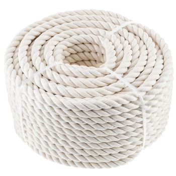 Natural Cotton Cord 4 5mm Hobby Lobby 1429513 Macrame Projects Cotton Rope Natural Cotton