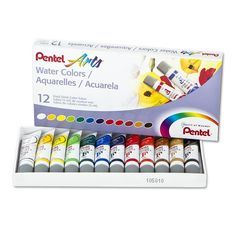 Pin By Wendy On Arts Drawing Coloring Painting Supplies
