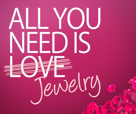 Image result for jewelry = love
