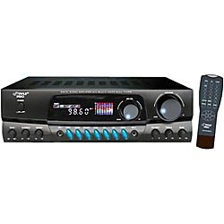 Pylepro Pt260a 200 Watts Digital Am Fm Stereo Receiver Best Home