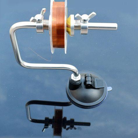 1F38 Black Fishing Light Fishing Accessories Sea Fishing Hook Outdoor