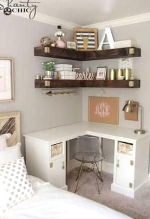 Image Result For Cool 10 Year Old Girl Bedroom Designs Small Bedroom Small Bedroom Storage Home Decor