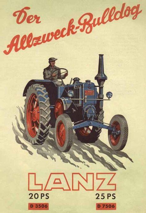 Le moteur Lanz en fonctionnement Tracteurs agricoles Pinterest - village expo portet sur garonn