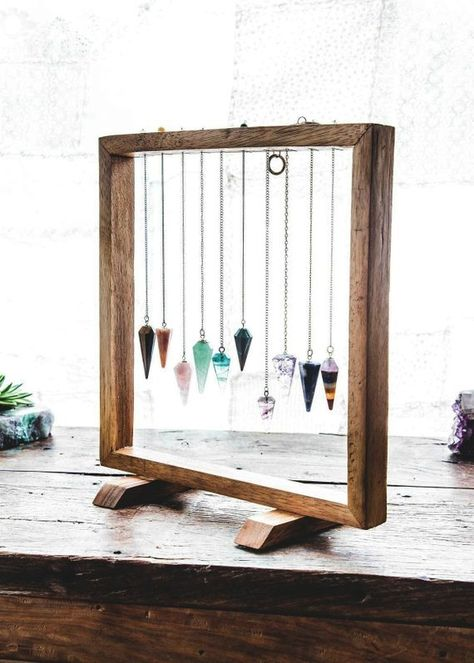 10 Great Craft Market Display Pieces for Your Craft Fair Booth