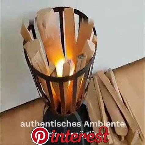 Die Flammen Lampe mit echtem Feuer Ergebnis   Die Flammen Lampe mit echtem Feuer Ergebnis