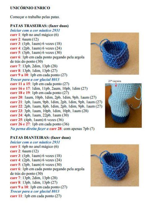 Best 10 Blog sobre crochê, com gráficos, receitas, dicas ... | 682x474