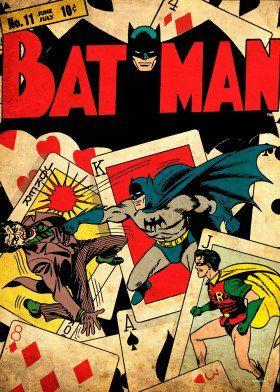 Batman Robin Vs Joker 11 By Fr Comics Poster Print Metal Posters In 2020 Batman Comic Art Batman Comic Books Batman Comic Cover