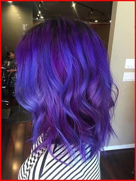 Hairy Color Ideas Blue Purple In 2020 Balayage Hair Purple Hair
