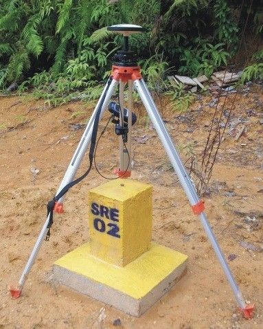Survey Pemetaan Topography Jasa Sondir Soil Test Topography Borpile Pancang Dan Pengeboran Terpercaya Outdoor Power Equipment Topography Outdoor