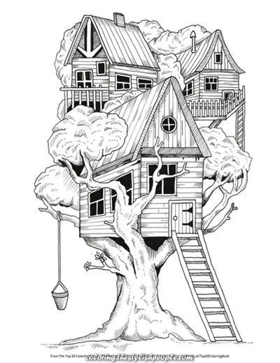 Great Free Coloring Pages Cleverpedia Coloring E Book Library House Colouring Pages Free Coloring Pages Coloring Books