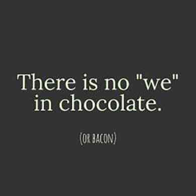32 Best Quotes About Chocolate & Chocolate Memes To Celebrate National Chocolate Day | YourTango