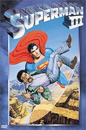 1983 Superman Iii Der Stahlerne Blitz Peliculas Peliculas Audio Latino Online Ver Peliculas