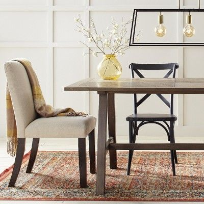 Pin On Home Decor Themes, Target Dining Room Table