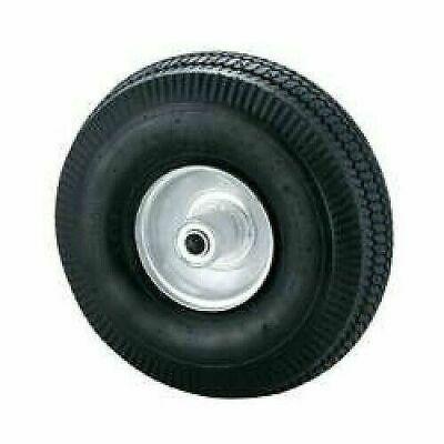 Ad Ebay Url Mintcraft Cw Gs 3339 Rubber 4 10 3 50 4 Pneumatic Hand Truck Wheel W 5 8 Axle In 2020 Hand Trucks Truck Wheels Wheel
