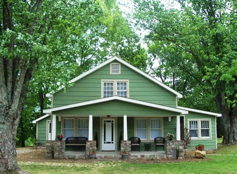 Best Good Houses Images On Pinterest Bungalows Exterior Homes And Facades