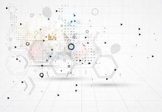 صور خلفيات بوربوينت 2021 اجمل خلفيات Powerpoint Powerpoint Background Design Computer Technology Background Design Vector