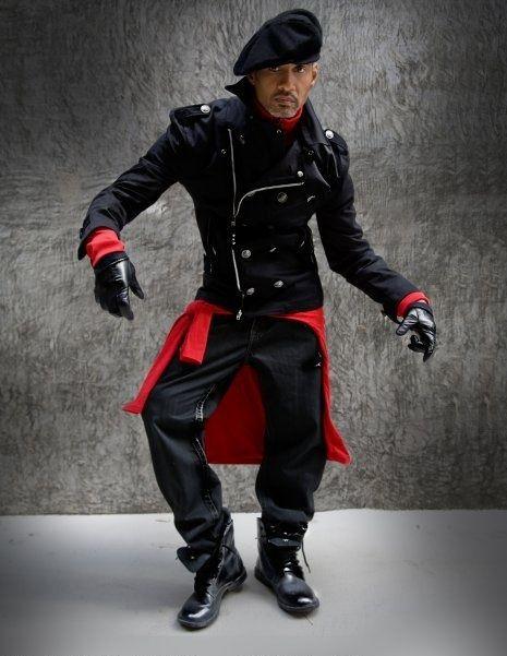 Chicago - Shabba Doo in 2020 | Soul train dancers, Soul train, Locking dance